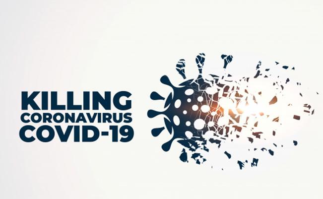 corona virus killing